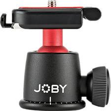 JOBY GorillaPod BallHead 3K - Tête sphérique (Noir/Rouge)