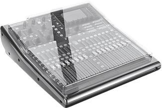 DECKSAVER DS-PC-X32PRODUCER - Staubschutzcover (Transparent)