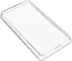 DECKSAVER DS-PC-CDJ2000NXS2 - Staubschutzcover (Transparent)