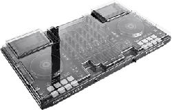 DECKSAVER DS-PC-MCX8000 - Capot de protection contre la poussière (Transparent)