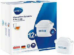 BRITA MAXTRA+ Kartuschen Pack 12 - Filterkartusche (Weiss)