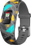 MediaMarkt GARMIN vívofit® jr. 2 - Fitness tracker (Grigio/ a colori)