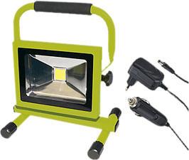 STEFFEN Nachtlicht LED - Scheinwerfer