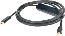 LMP 17089 - Câble de connexion USB-C (Noir)