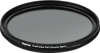 HAMA Profi Line - Pol-Filter (Schwarz)