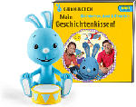 MediaMarkt TONIES KiKANiNCHEN - Mein Geschichtenkissen [Version allemande] - Figure audio /D