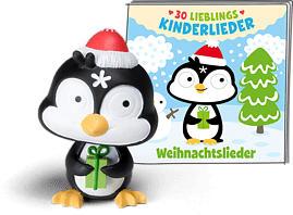 TONIES 30 Lieblings-Kinderlieder - Weihnachtslieder - Hörfigur /D