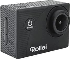 ROLLEI 372 - Actioncam Nero