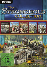 PC - AK STRONGHOLD /D
