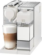 DE-LONGHI Lattissima Touch EN560.S - Macchina da caffè Nespresso® (Silver)
