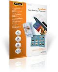 MediaMarkt FELLOWES 5602001 ADMIRE EASY FOLD A3 25PCS - Film de laminage
