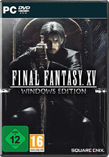 PC - Final Fantasy XV: Windows Edition /D