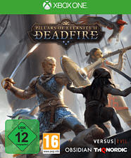 Xbox One - Pillars Of Eternity 2 Deadfire /D