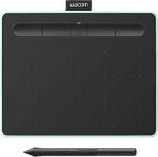WACOM Intuos S - Tablette graphique (Noir / Vert)