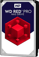 WESTERN DIGITAL RED™ PRO - Disque dur (HDD, 6 TB, Rouge)