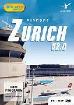 MediaMarkt PC/Mac - Airport Zürich V2.0 for X-Plane 11 (Add-On) /D