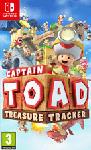MediaMarkt Switch - Captain Toad: Treasure Tracker /D