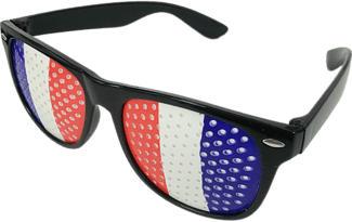EXCELLENT CLOTHES CD-45-12FR - Sonnenbrille (Frankreich)