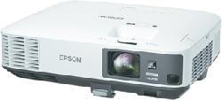 EPSON EB-2165W - Projecteur (Commerce, WXGA, 1280 x 800 pixels)