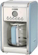 ARIETE 1342 BL - Macchina da caffè filtro (Blu)