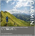 MediaMarkt GARMIN TOPO FRANCE V5 PRO ENTIRE COUNTRY - Carte pour GPS