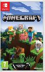 MediaMarkt Switch - Minecraft /F