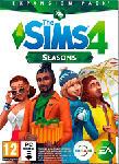 MediaMarkt PC/Mac - Die Sims 4: Jahreszeiten (Add-On) /Mehrsprachig