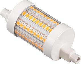 XAVAX 112579 8W Dimmable - LED-Lampe