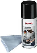 HAMA 00113808 Schiuma detergente Bianco