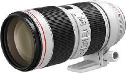 CANON EF 70-200mm f/2.8L IS III USM - Zoomobjektiv
