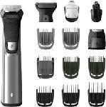 MediaMarkt PHILIPS MULTIGROOM Series 7000 14-in-1, für Gesicht, Haare und Körper MG7745/15 - Multigroomer