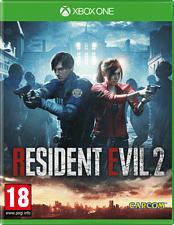 Xbox One - Resident Evil 2 /Mehrsprachig