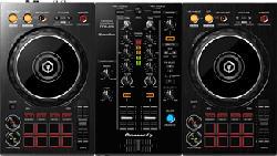PIONEER DJ DDJ-400 - Contrôleur DJ (Noir)
