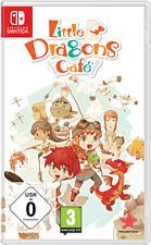Switch - Little Dragons Café /F