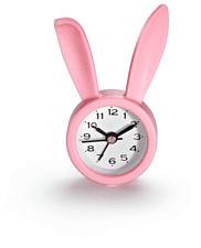 """HAMA Mini-orologio """"coniglio e orso"""""""