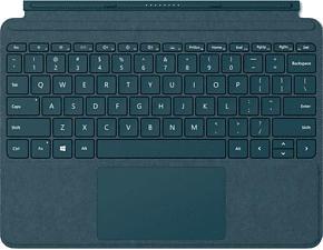MICROSOFT Surface Go Type Cover SC Swiss - Clavier (Cobalt Bleu)
