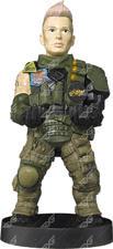 EXQUISITE GAMING Call of Duty: Specialist #1 Battery - Cable Guy - Porta controller e telefono cellulare (Multicolore)