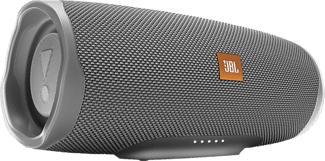 JBL Charge 4 - Altoparlante Bluetooth (Grigio)