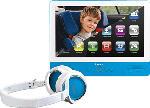 MediaMarkt LENCO TDV901BU - Tablet/Tragbarer DVD-Player