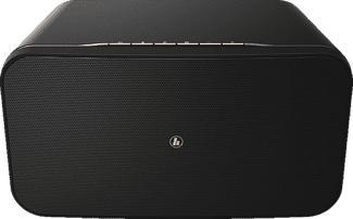 HAMA Sirium 2000 AMBT - Bluetooth Lautsprecher (Schwarz)