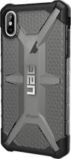 UAG Plasma Ash - Étui (Convient pour le modèle: Apple Iphone XS Max)