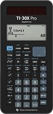 TEXAS INSTRUMENTS TI-30X Pro MathPrint - Taschenrechner