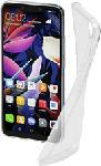 MediaMarkt HAMA Crystal Clear - Handyhülle (Passend für Modell: Huawei Huawei Mate 20 lite)