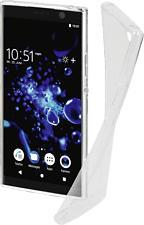HAMA Crystal Clear - Custodia (Adatto per modello: Sony Xperia XA2 Plus)