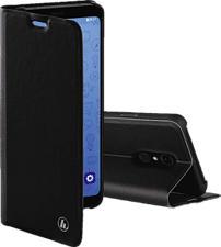 HAMA Slim Pro - Handyhülle (Passend für Modell: LG electronics Q Stylus (+/a))