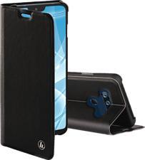 HAMA Slim Pro - Custodia a libro (Adatto per modello: LG V40 ThinQ)