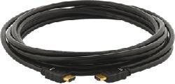 LMP 16250 - HDMI Kabel (Schwarz/Gold)