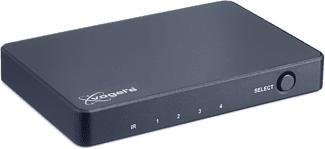 VOGELS SAVA 1026 - Smart AV HDMI Auto Switch (Noir)