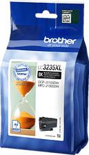 BROTHER LC-3235XL-BK  - Tintenpatrone (Schwarz)