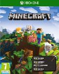 MediaMarkt Xbox One - Minecraft Starter Collection /D/F